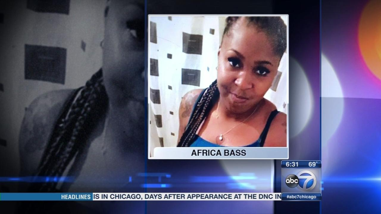 Chicago mother killed on sons 5th birthday