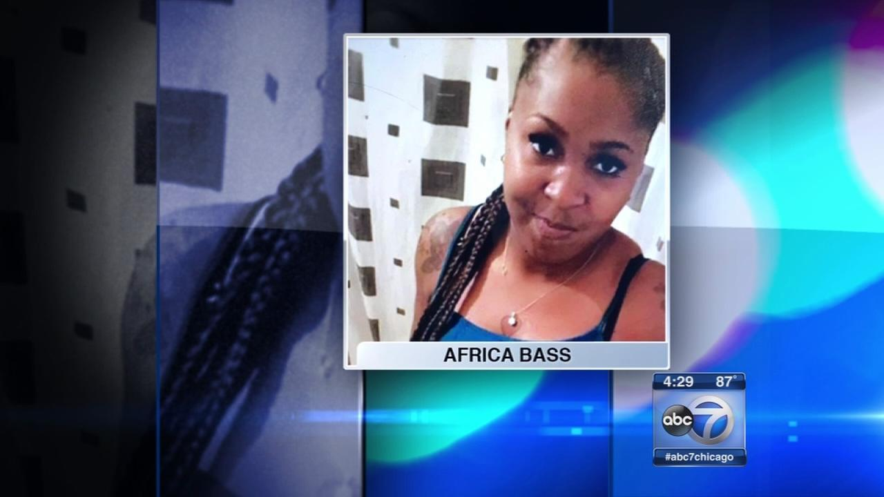Young mother fatally shot in South Shore