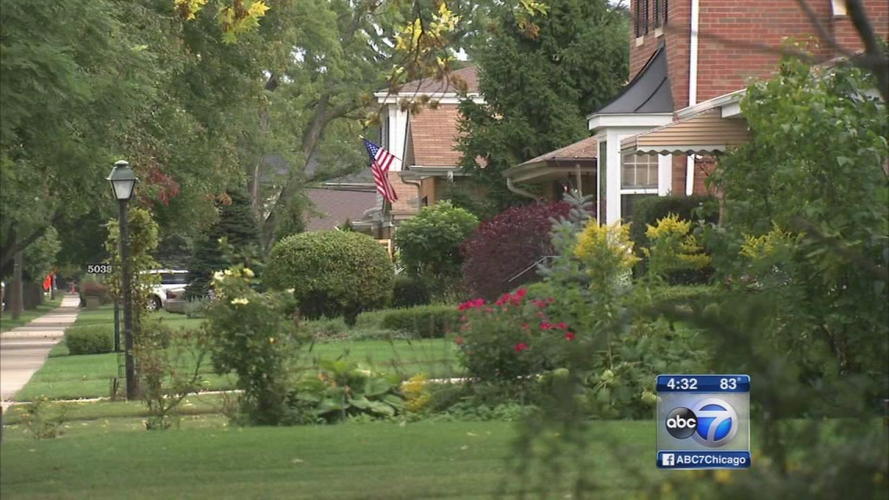Chicago property owners get first taste of record tax hike