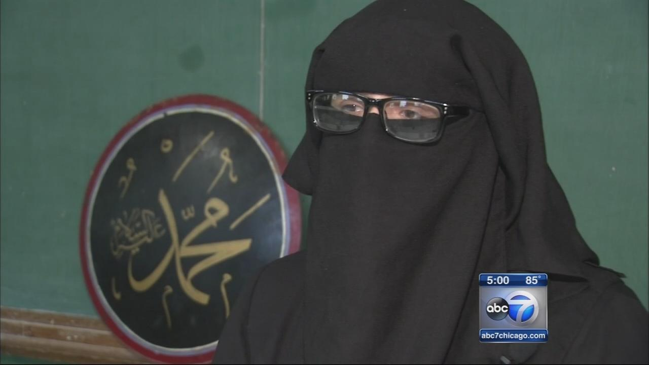Gary woman booted from Family Dollar for Muslim garb