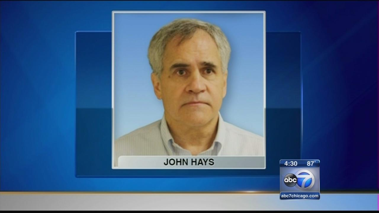 River Forest pastor accused of molesting boy over several years