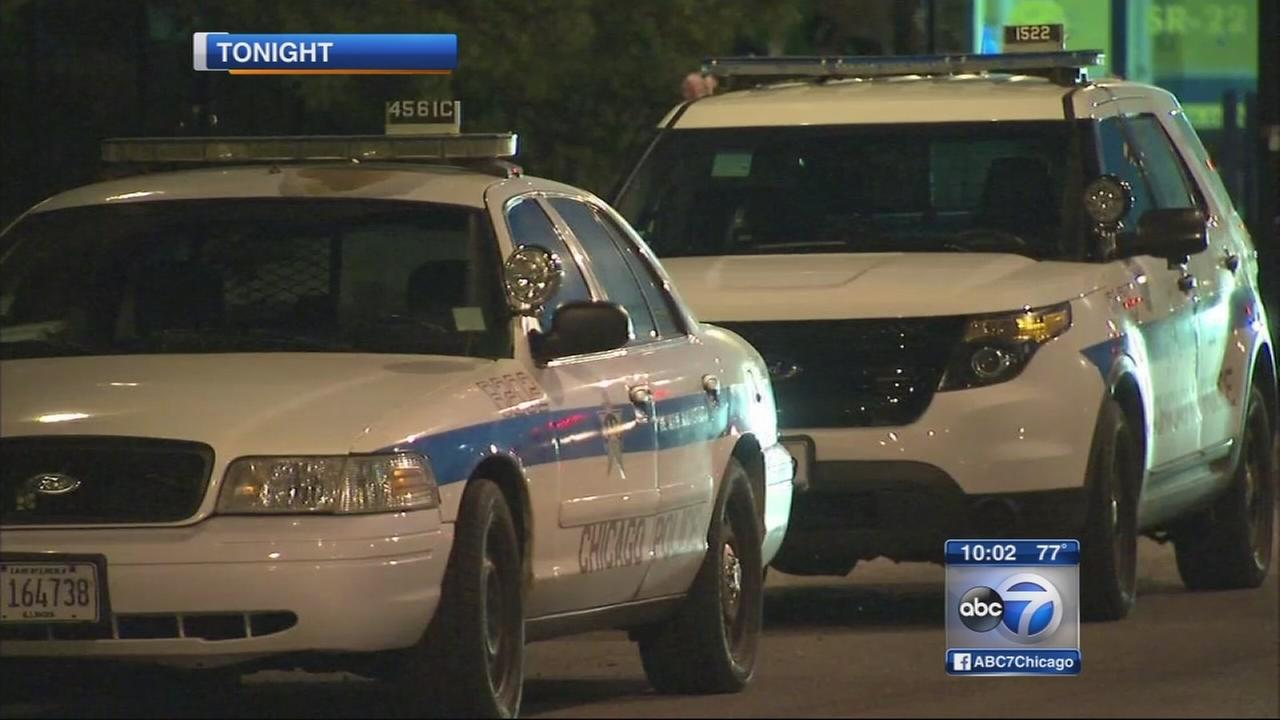 CPD warns of threat against officers