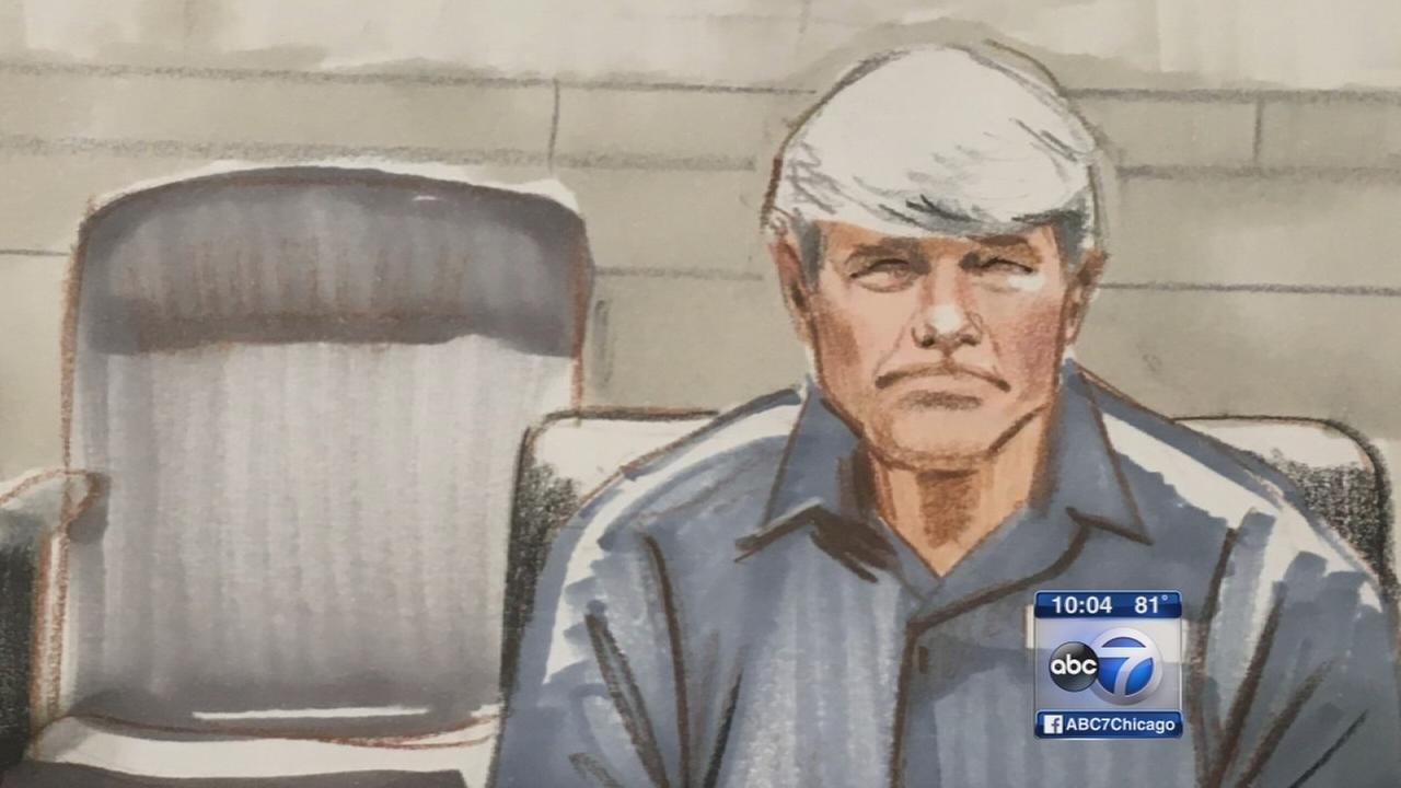 Rod Blagojevich sentence unchanged