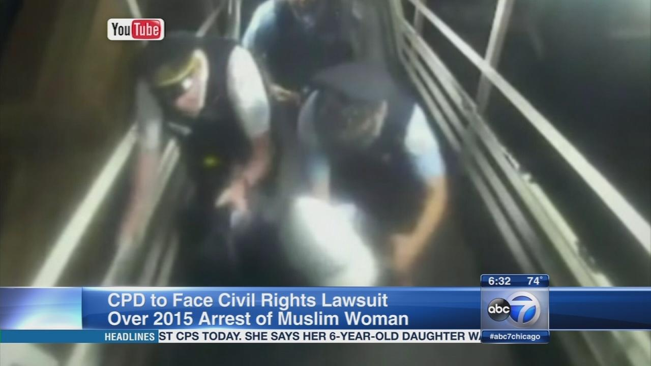 CAIR to sue CPD