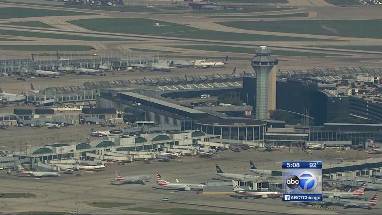 OHare Airport to get new runway