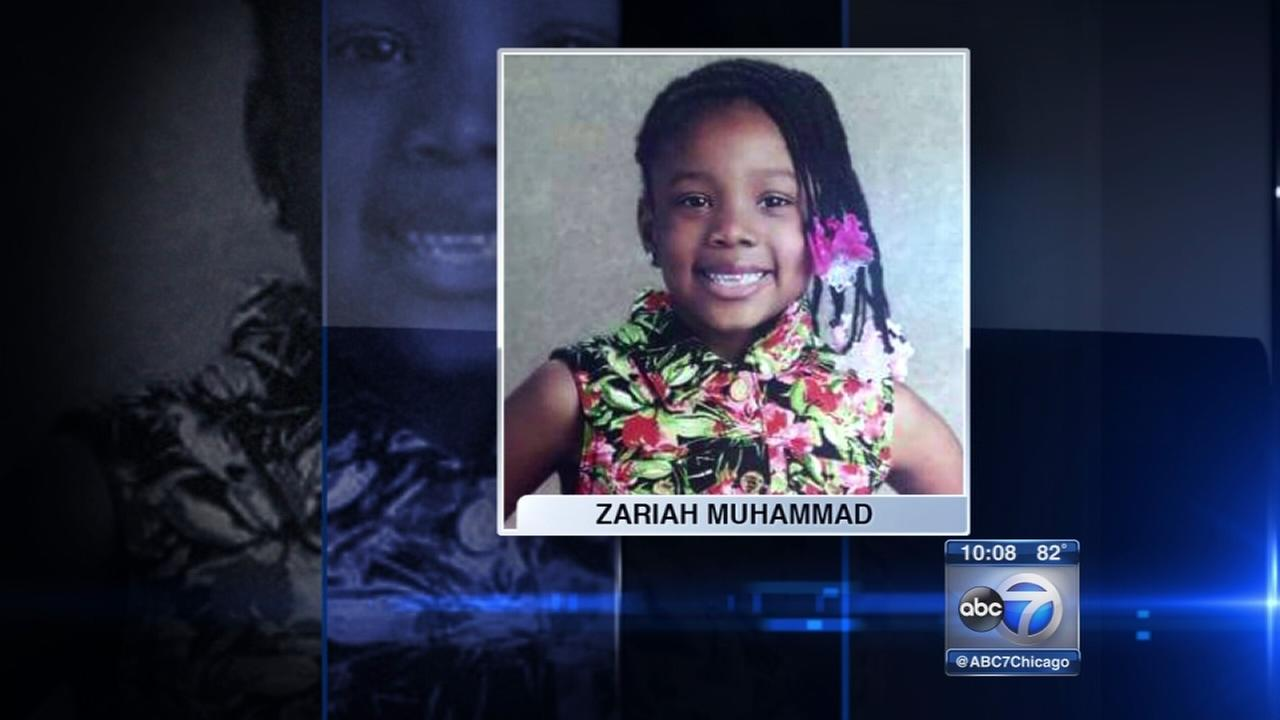 1 dead, 6-year-old girl shot in the head in Park Manor