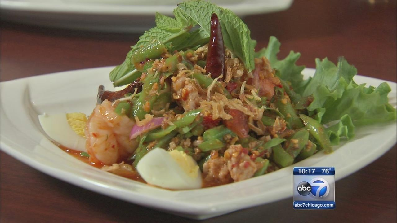 The real thing: In-On Thai in East Lakeview
