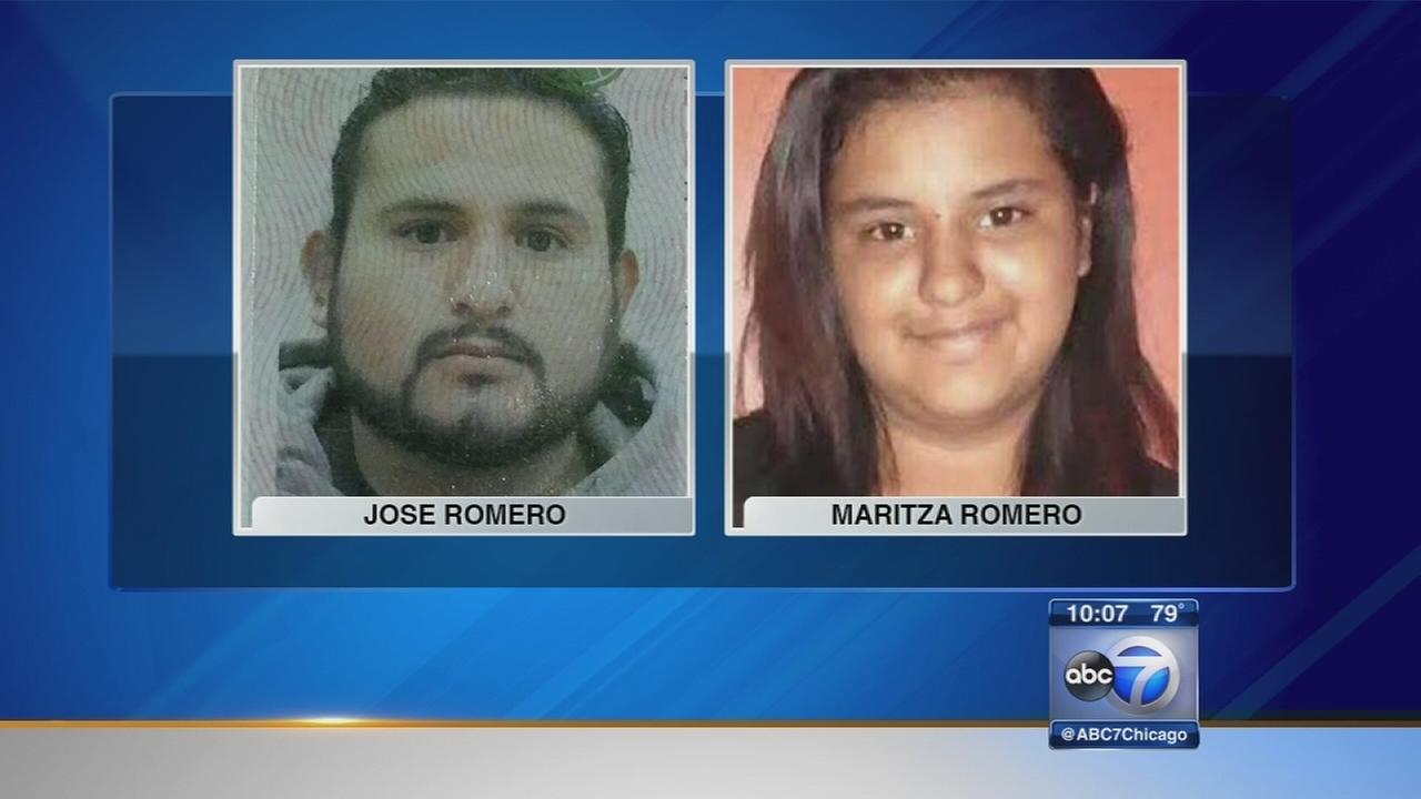 2 killed in fiery crash in suburbs