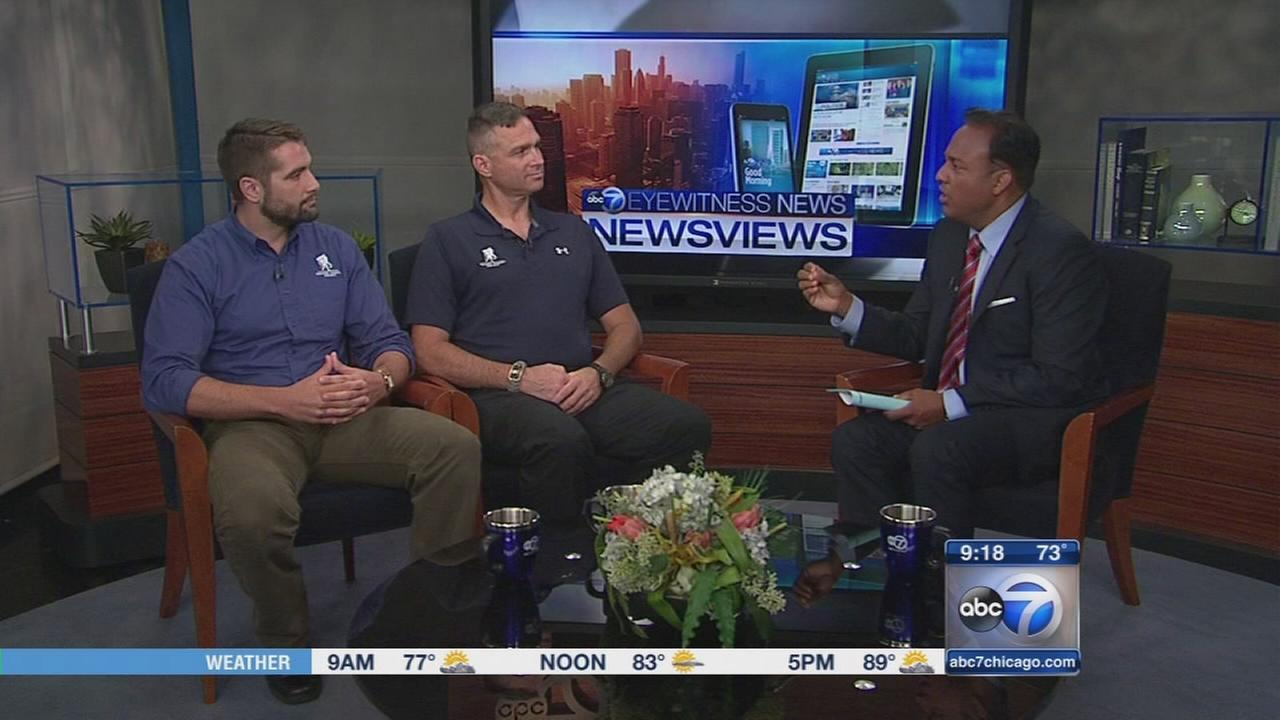 Newsviews: Wounded Warrior Project