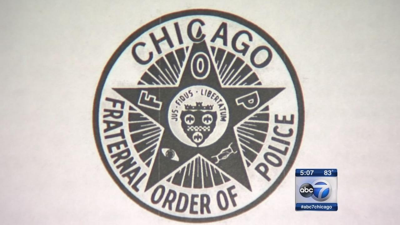 Father Pfleger calls for overhaul of police union contracts
