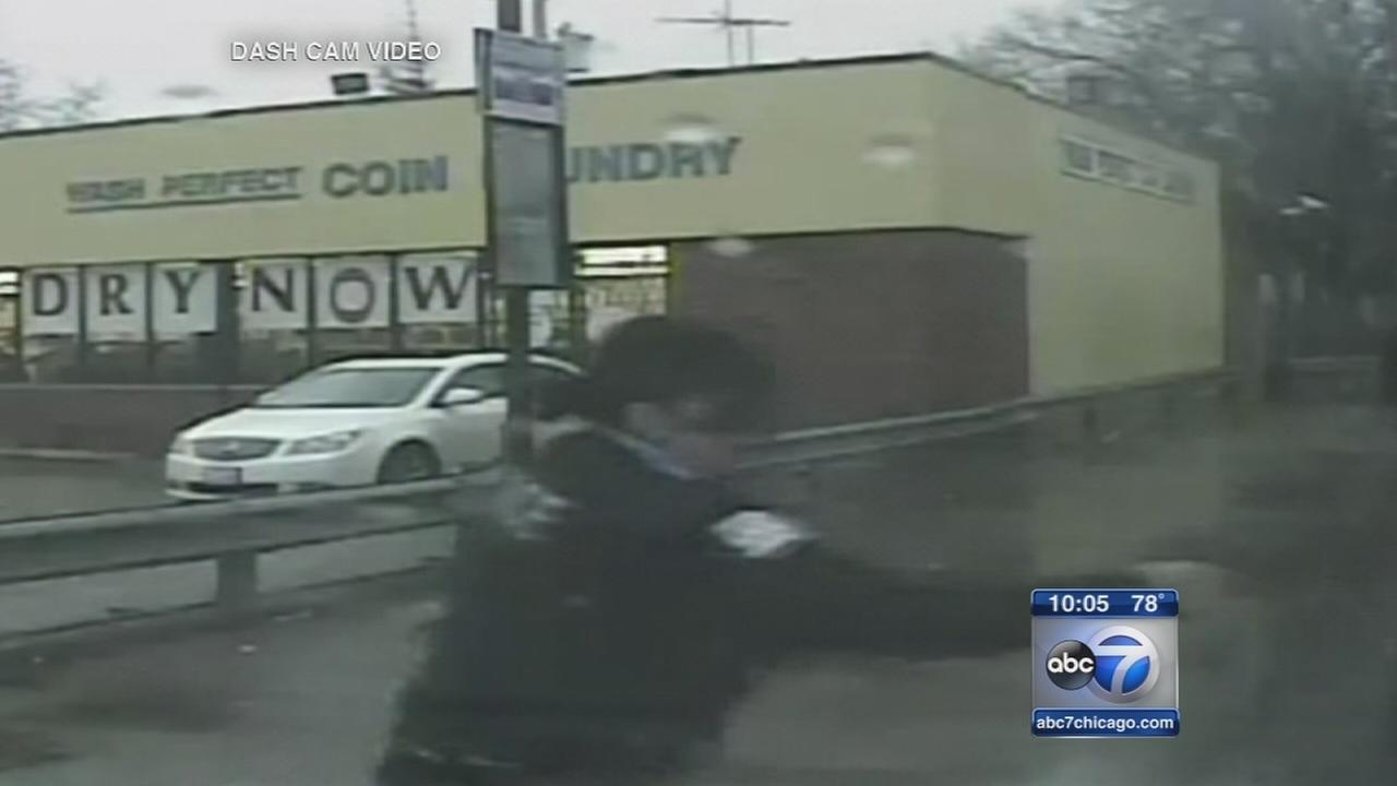 Activist asks IPRA to re-investigate 2012 police shooting