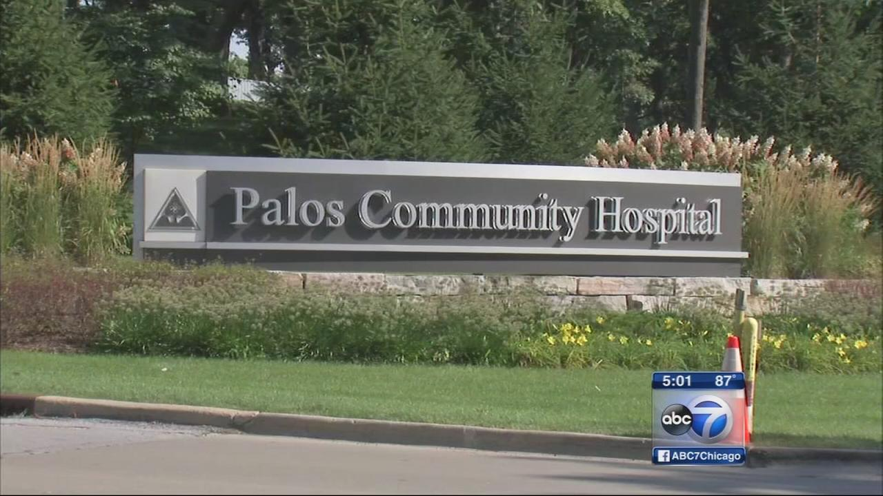 Palos Heights hospital closes due to bats