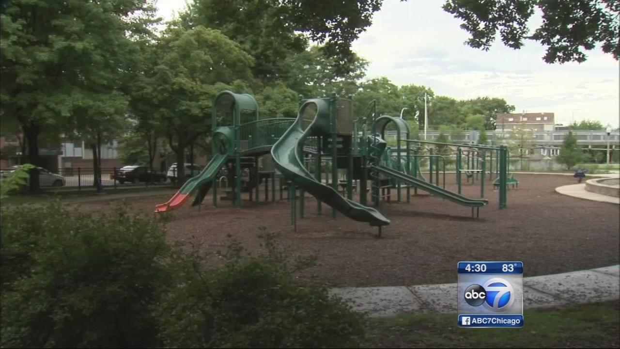 Parents warned of Bucktown stranger danger