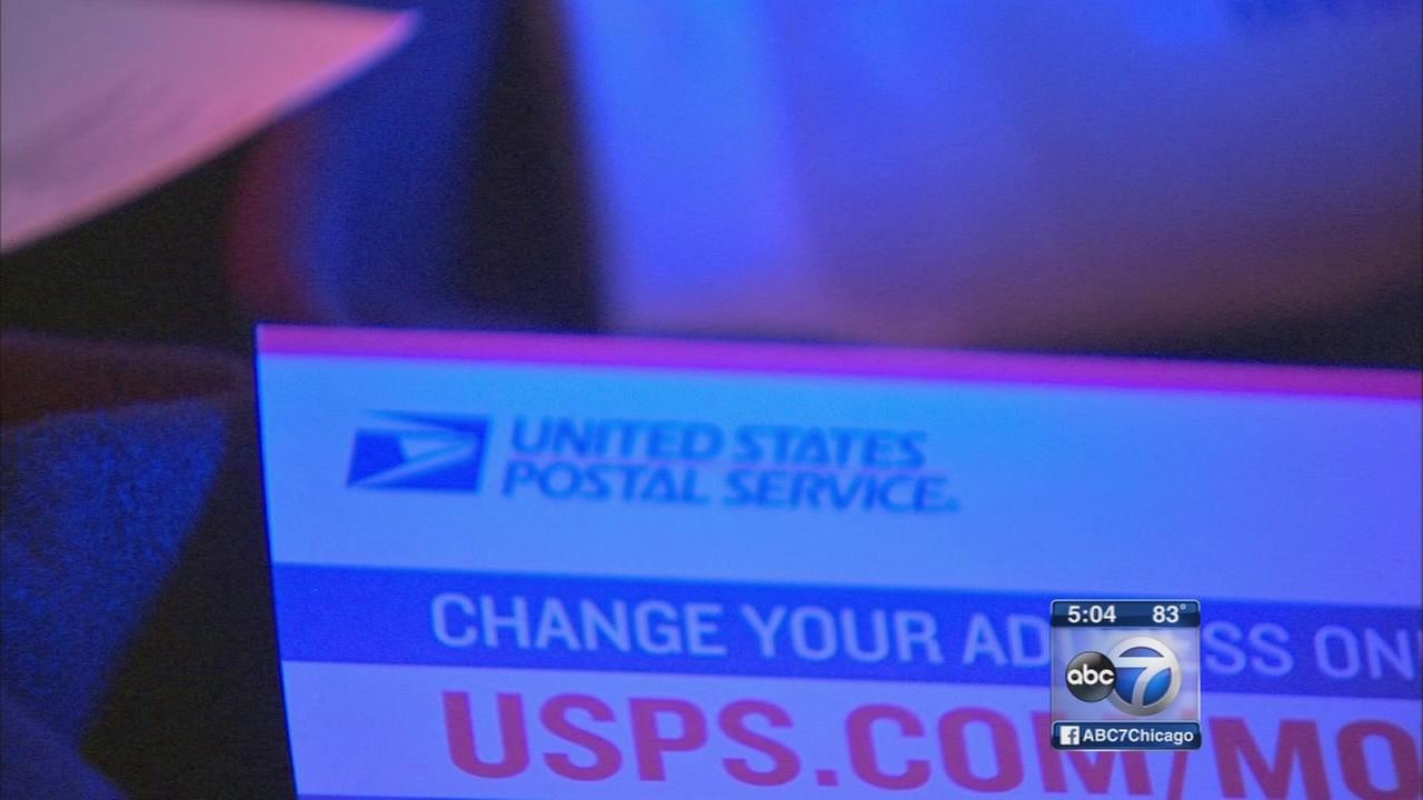 New identity theft scam uses change-of-address forms