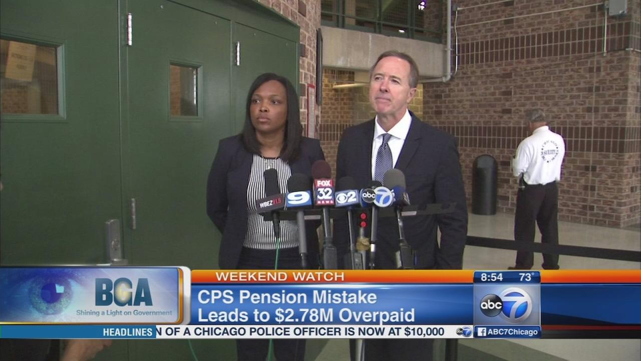 Weekend Watch: Teachers Pension Funds costly mistake