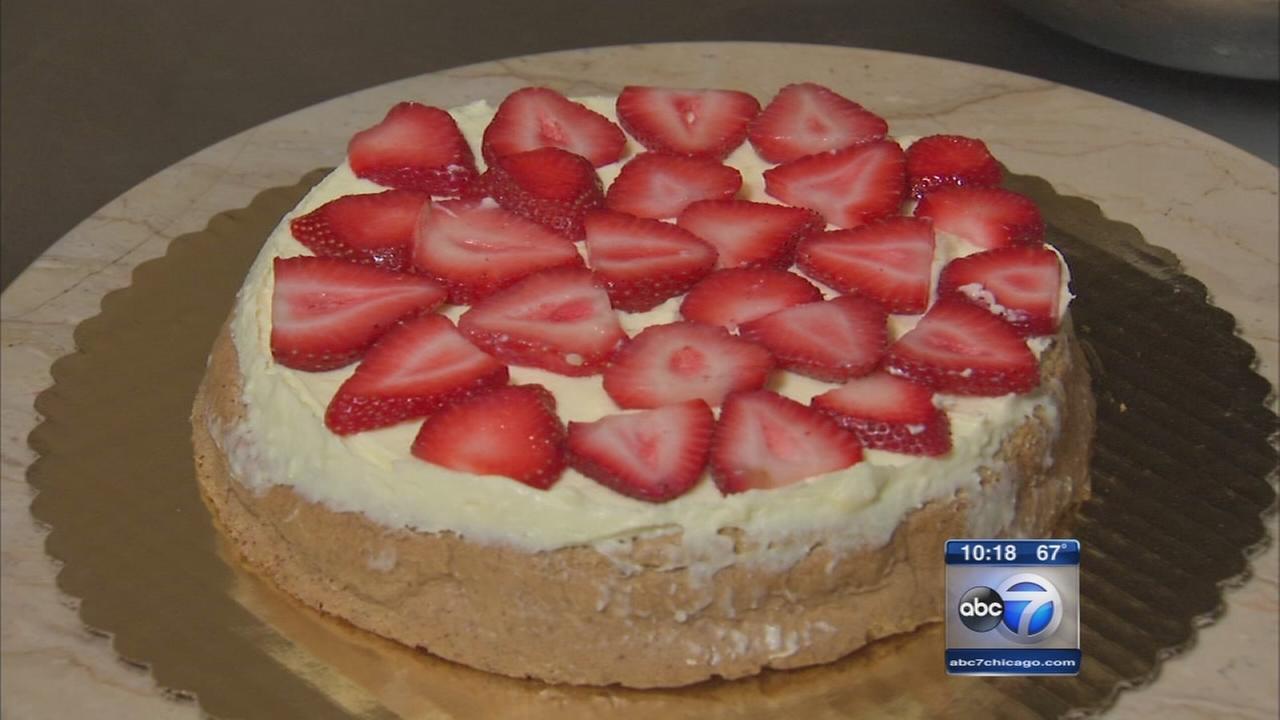 Hungry Hound: Jagodinka Bakery