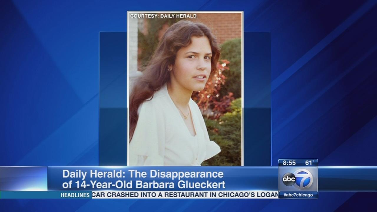 Daily Herald: Teens disappearance 40 years ago still haunts family