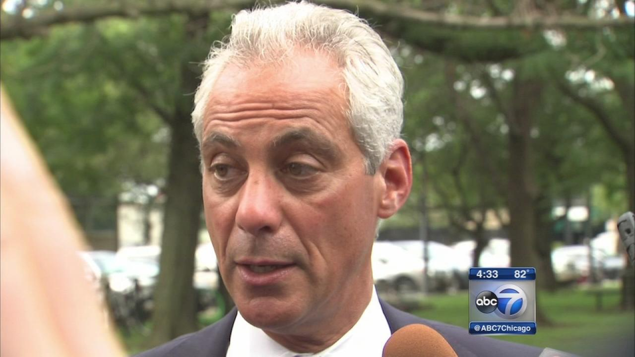 Rahm Property Taxes