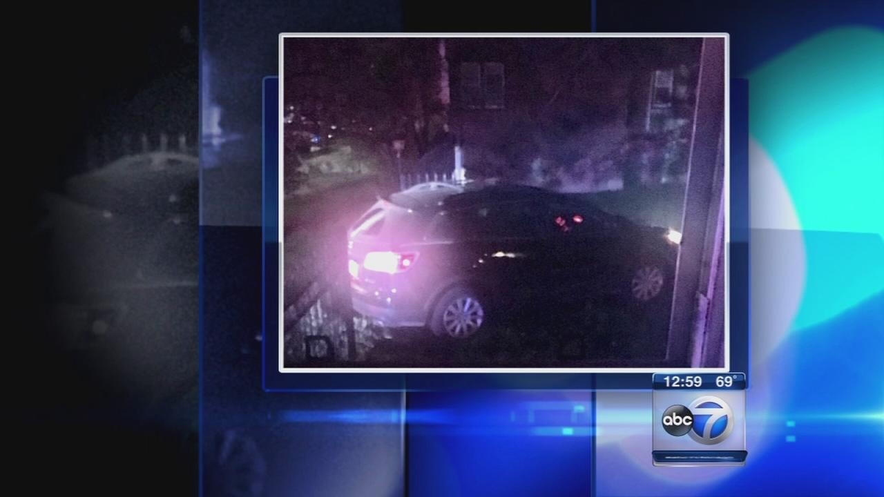 2 women carjacked in Evanston