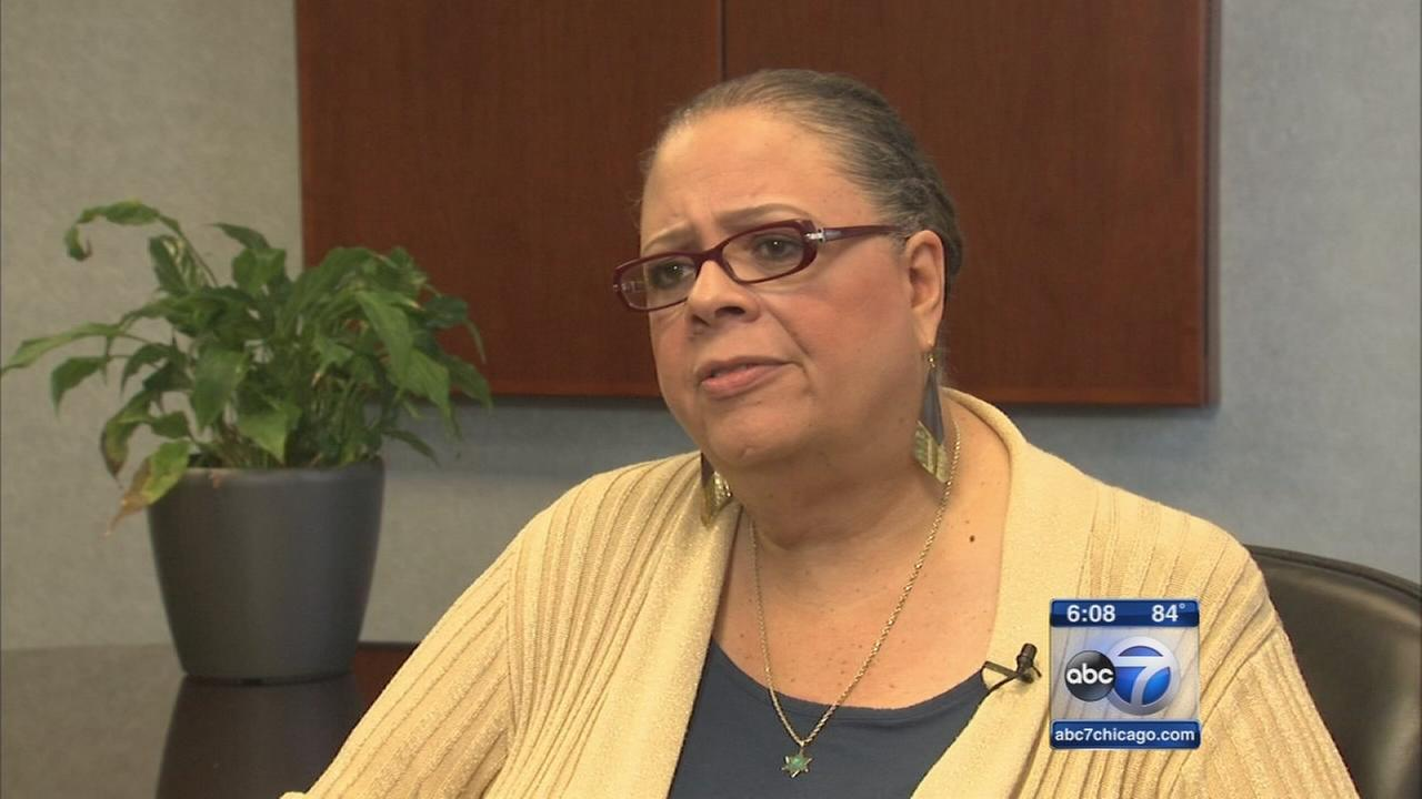Karen Lewis considering run for Chicago mayor