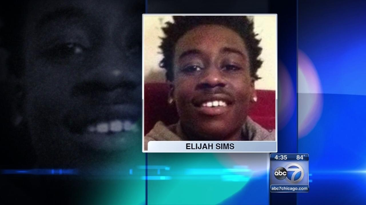 Teen fatally shot night before 17th birthday