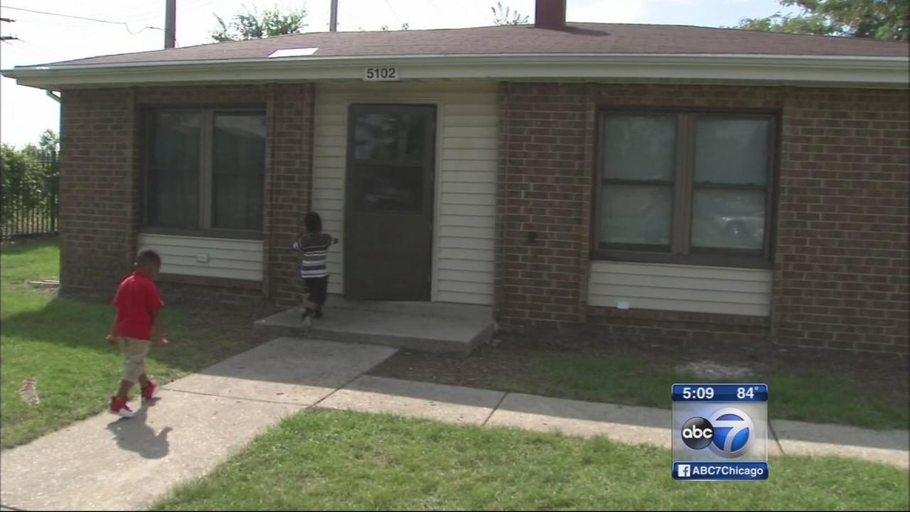 Lead and arsenic found in East Chicago
