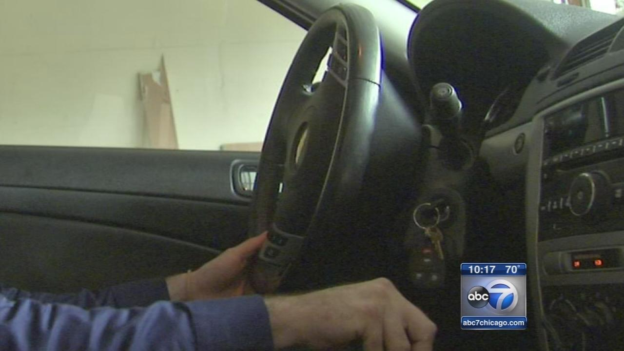 I-Team uncovers auto recall pile-up