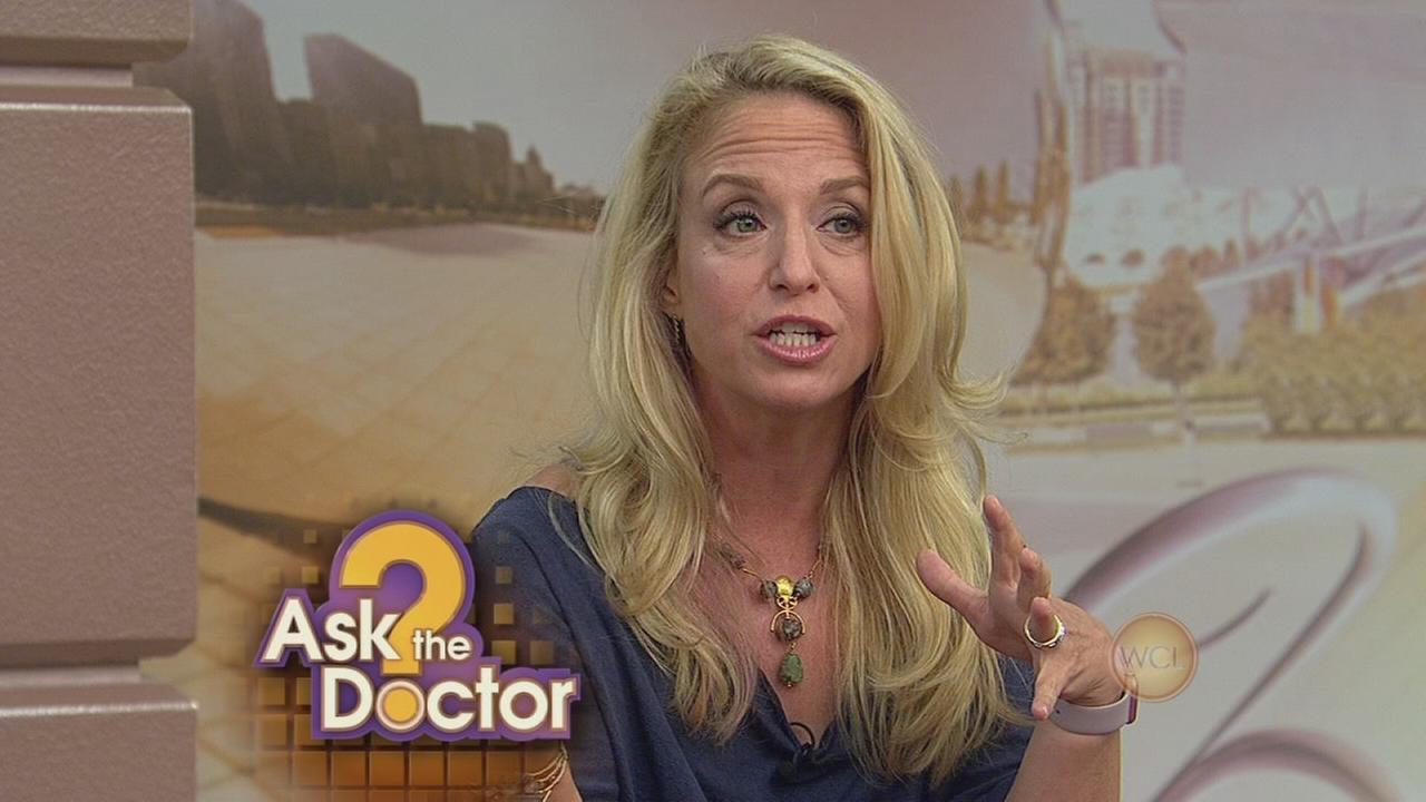 Dr. Laura Berman, Video 1