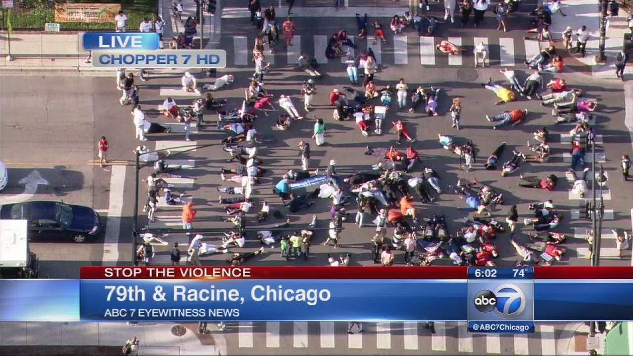 August is Chicagos deadliest month in 20 years