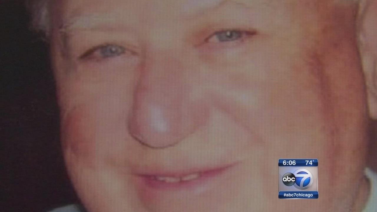 FBI seeks help 10 years after Chicago mob boss vanished