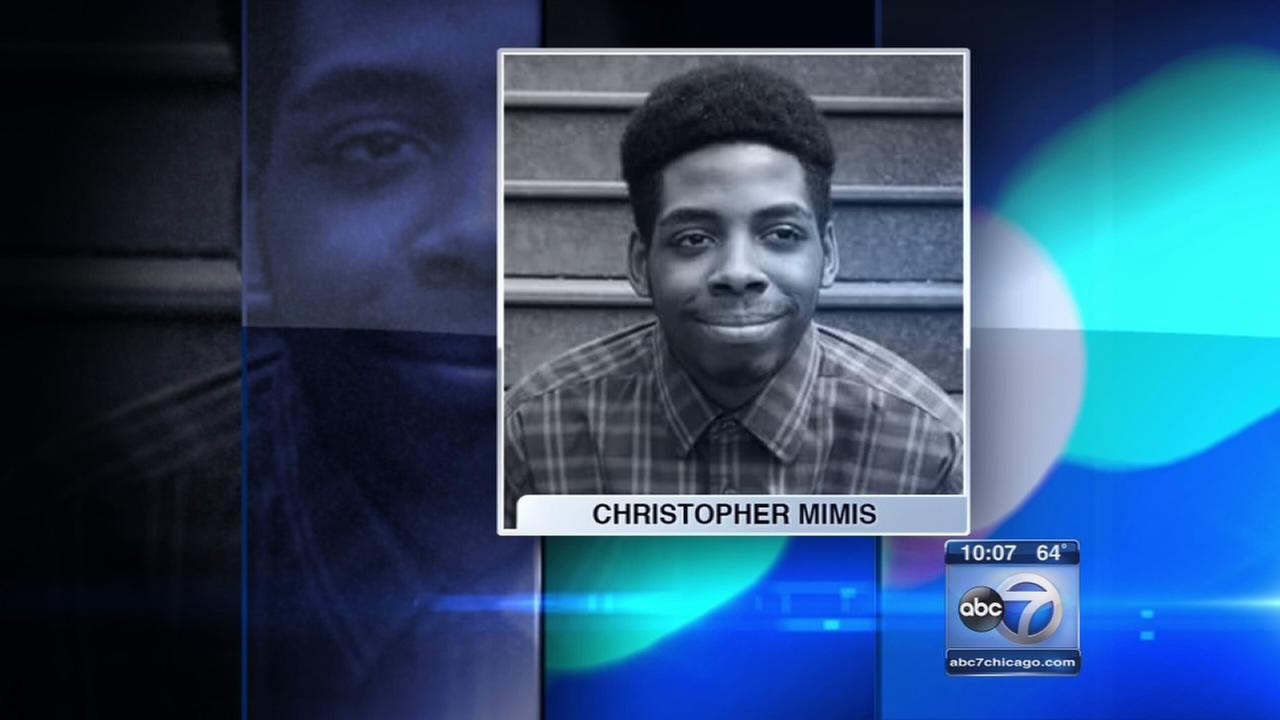 Chicago teen missing in Lake Michigan