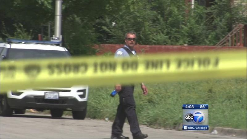 7 dead, 31 wounded in Labor Day weekend shootings