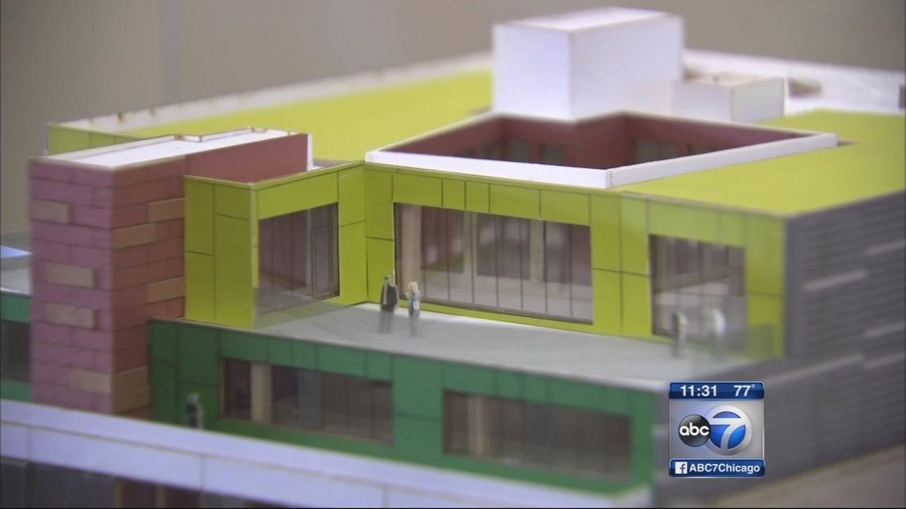 New community center coming to Humboldt