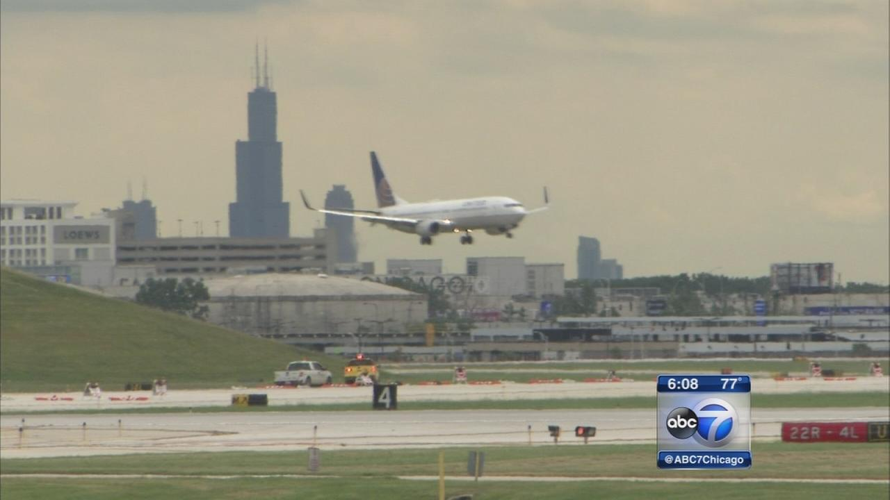 Black caucus blocks 3 billion OHare deal