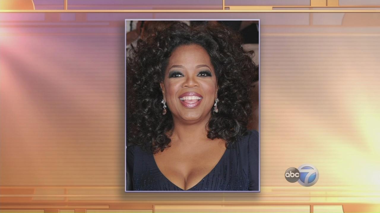 franklyHANK:  SNL, Oprah and DWTS