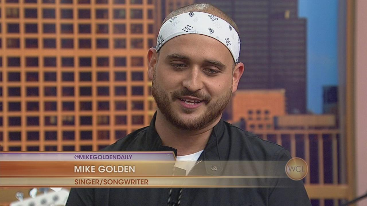 Mike Golden