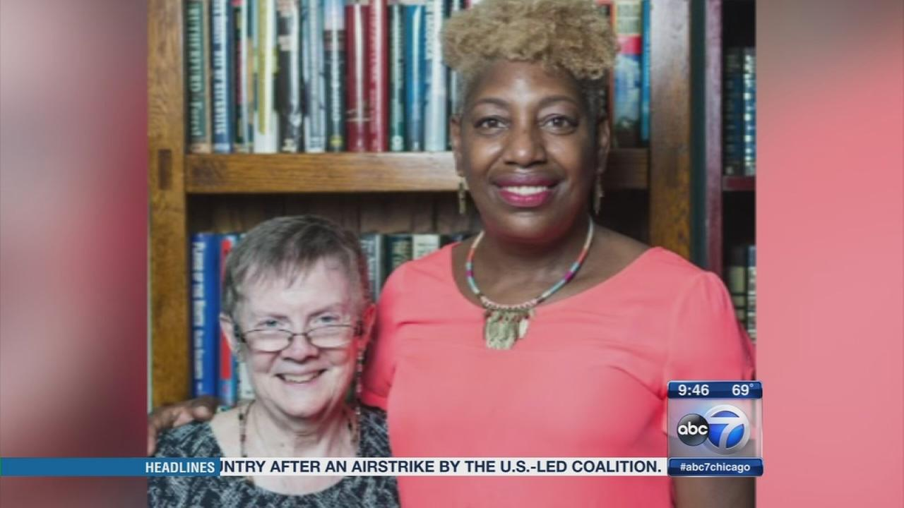 Newsviews Part 1: Nun retiring after helping women overcome drug addiction