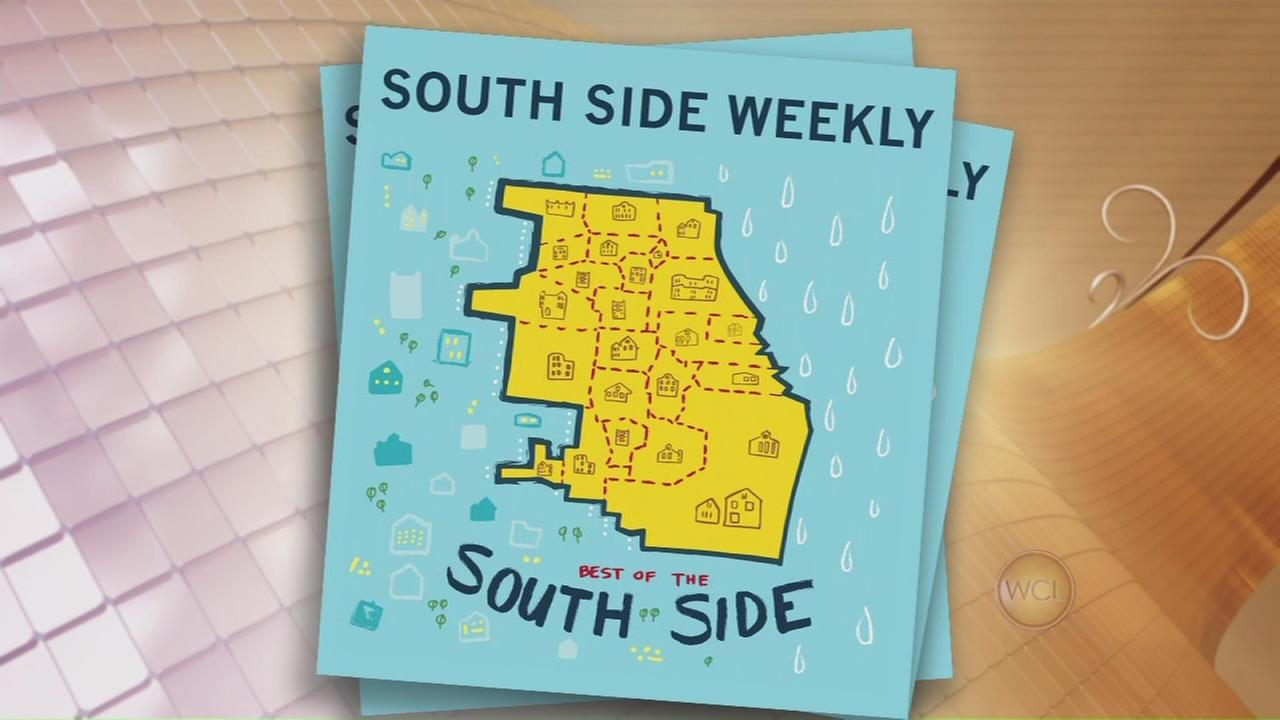 Best of the South Side 2016