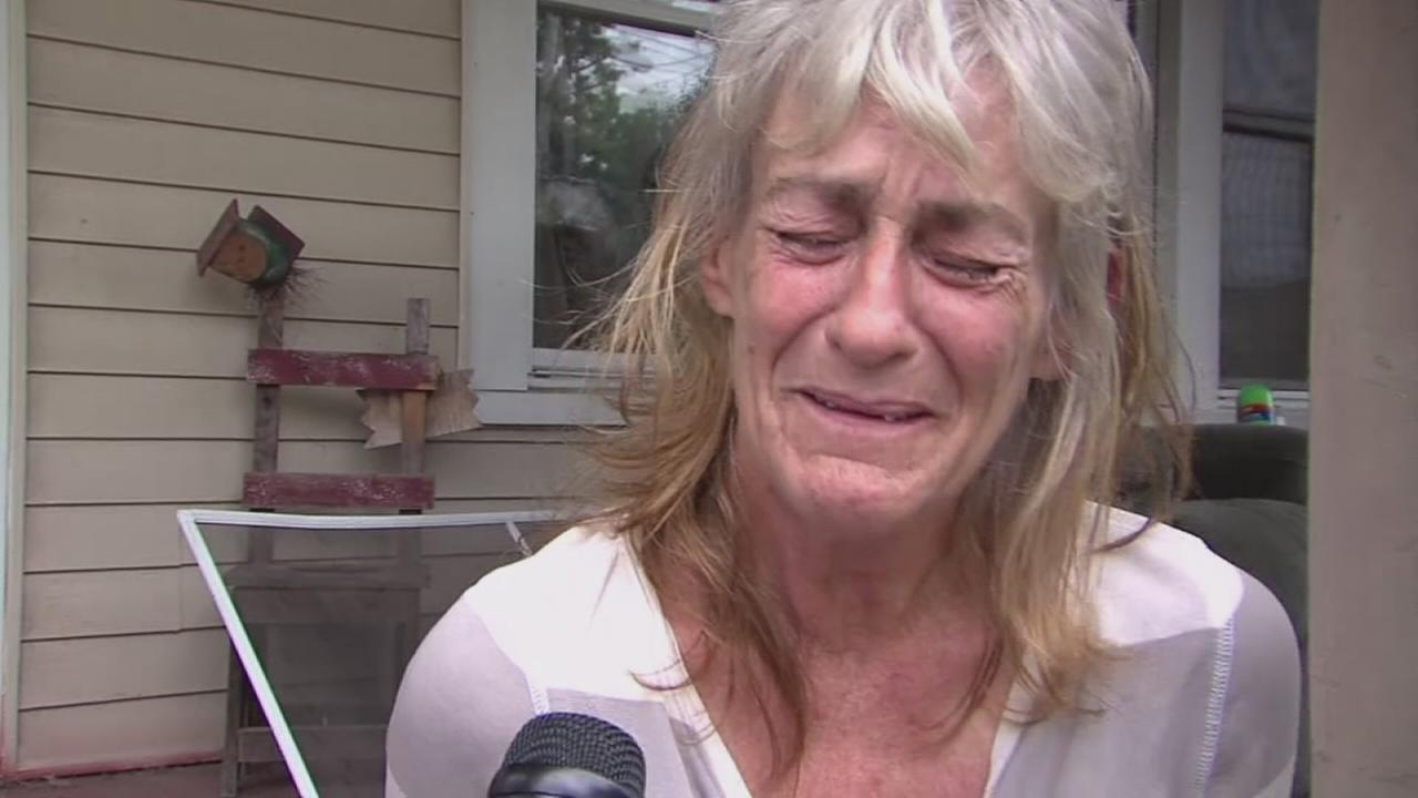 Woman overdoses with grandson in backseat
