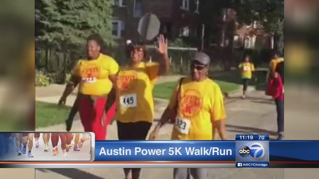 Austin P.O.W.E.R. 5K to highlight local businesses