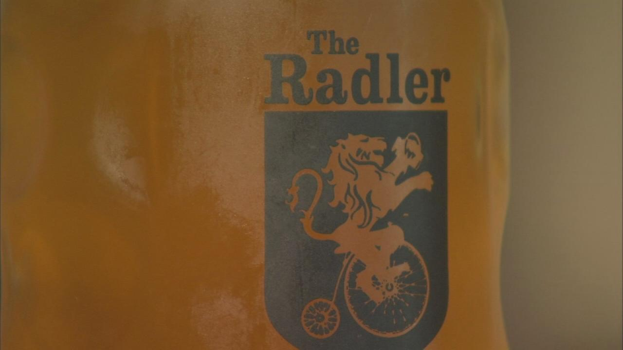 Extra Course: German beer pairings at the Radler