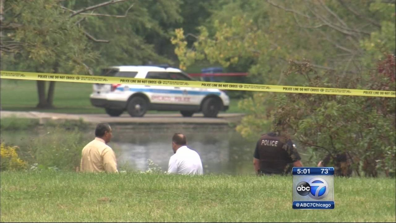 Police: Mans body parts found in McKinley Park