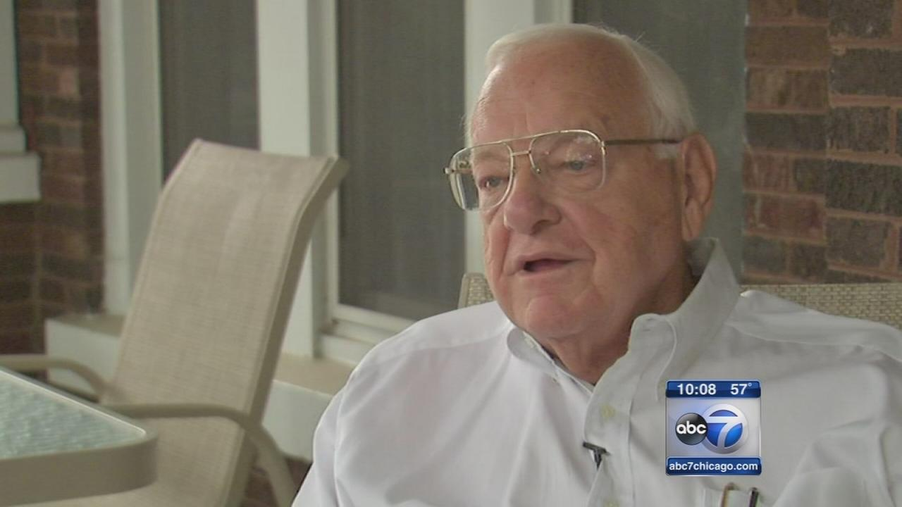 Probation ends for Ex-Gov. George Ryan