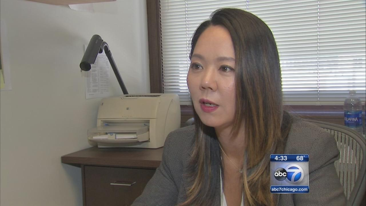 South Loop woman victimized twice