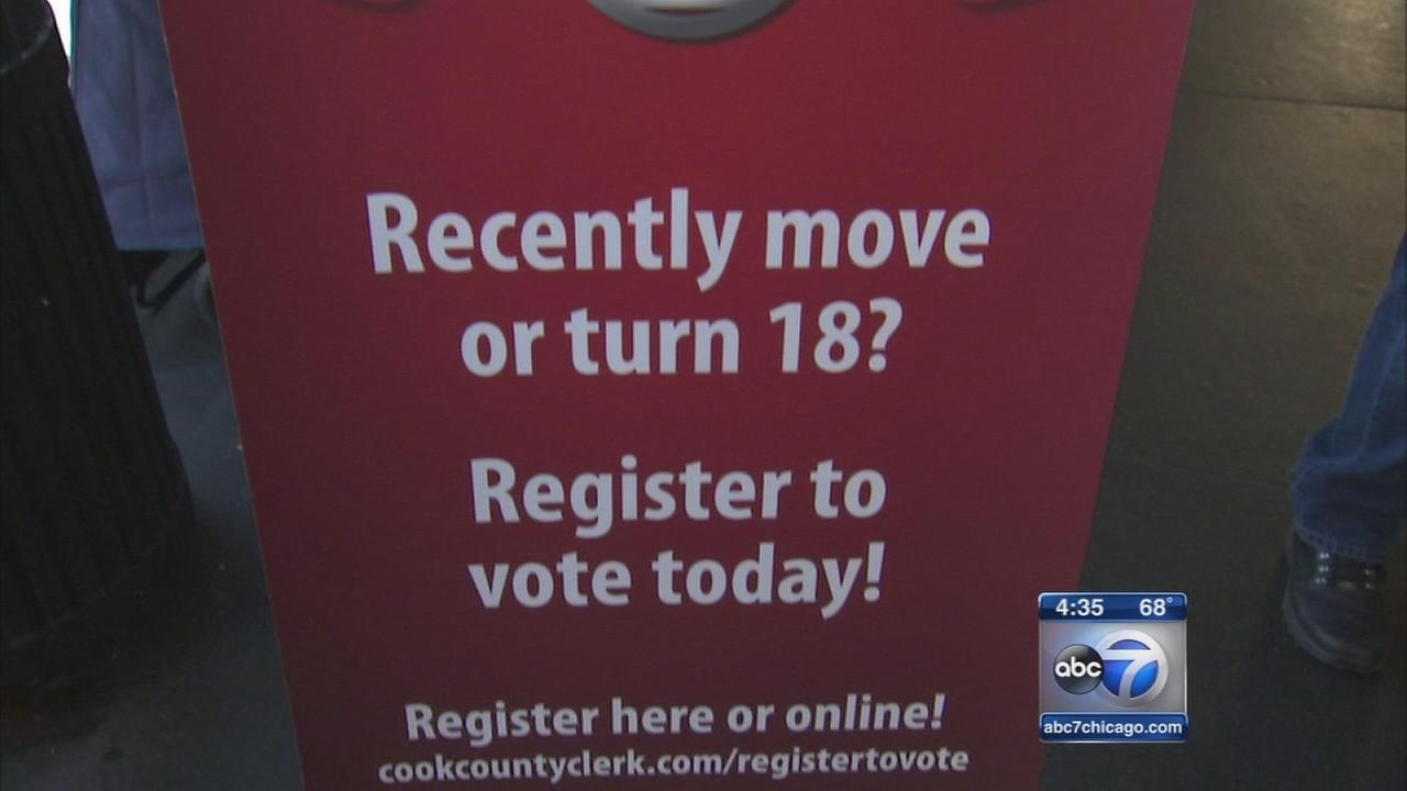 Judges ruling reduces Election Day registration in Illinois