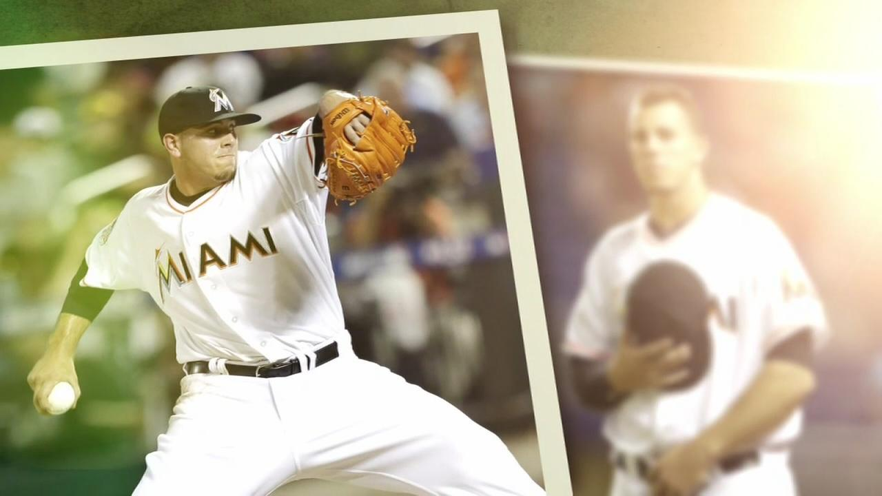 Jose Fernandez remembered after boat crash