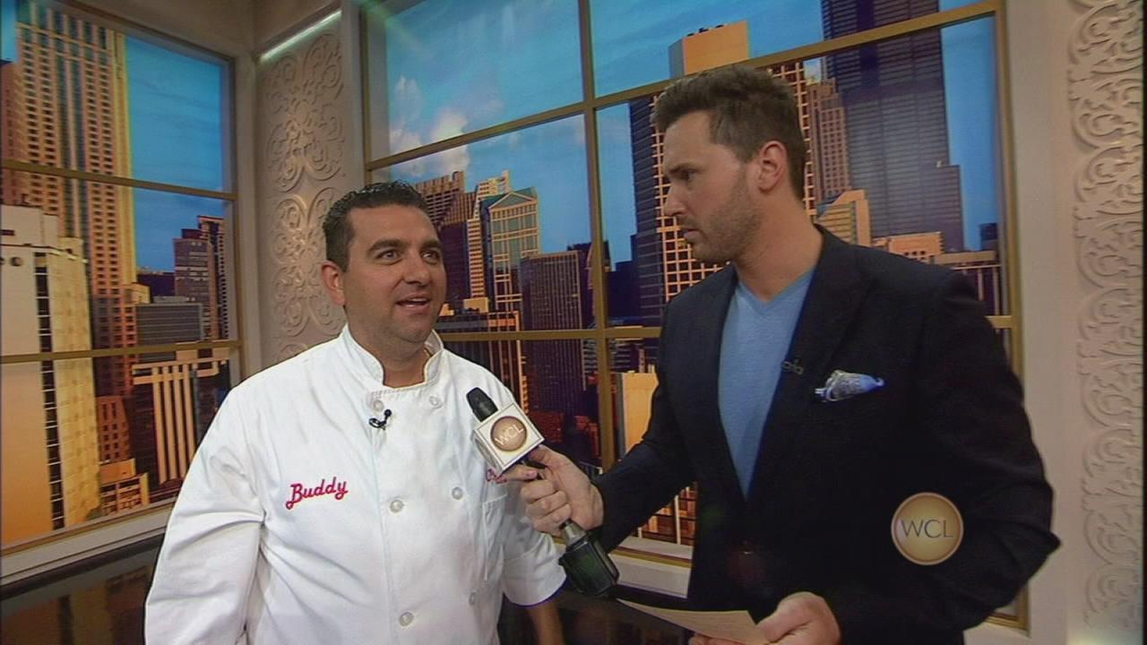 2 Minute Warning: Buddy Valastro