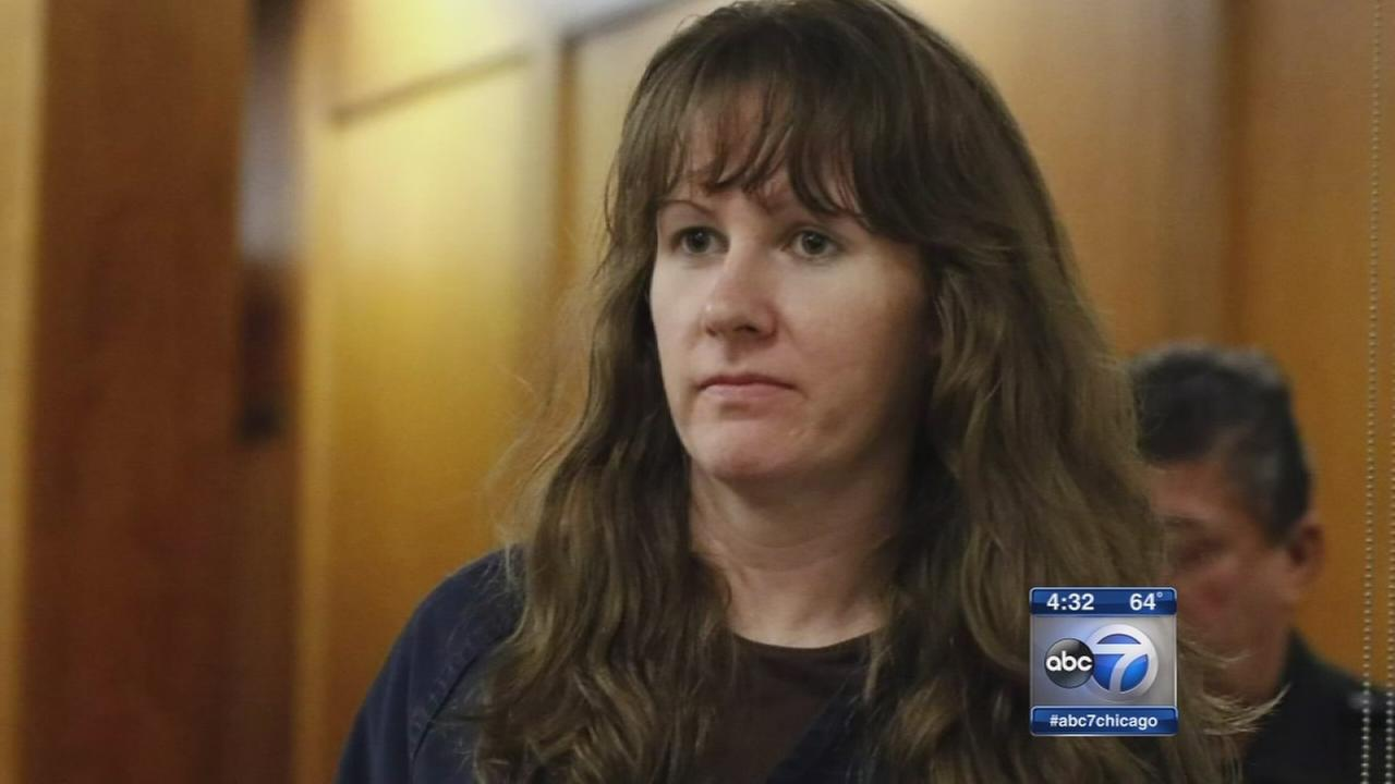 Judge denies Melissa Calusinski new trial