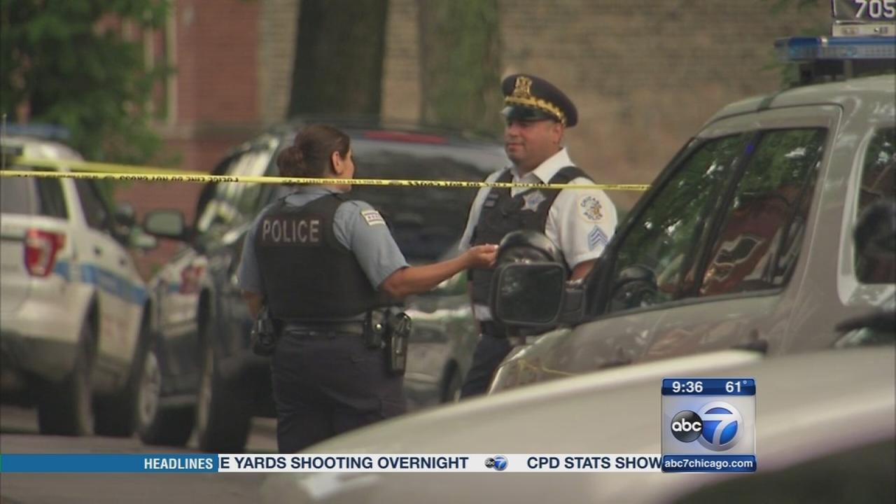 Murders down in Chicago during September, police say