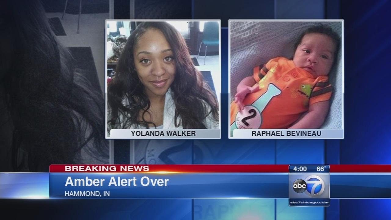 Father sought after baby, mother abducted from Hammond